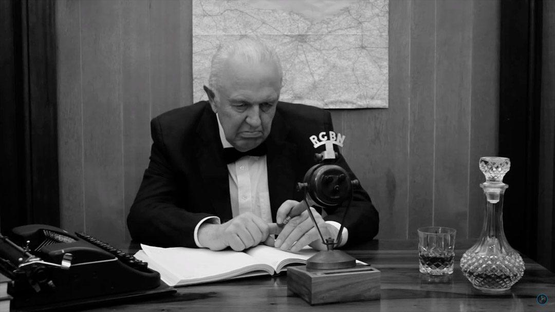 Ray Winston Churchill