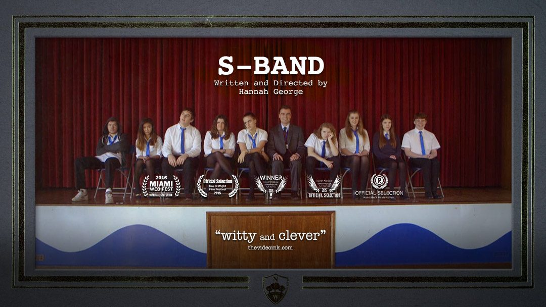 S-Band nominated