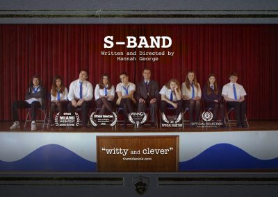 S-Band – UK Web Series